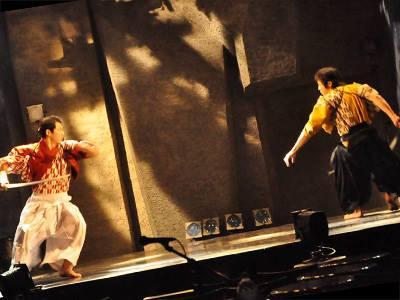 2015.12/15 SAMURAI11LIVE vol.3