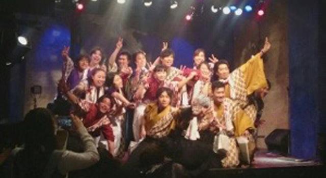 12/30 SAMURAI11 単独ライブが開催されました!