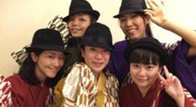 SAMURAI11女子