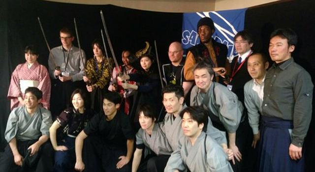 ブログを更新しました。『2日目インバウンド&アトリエ公演』