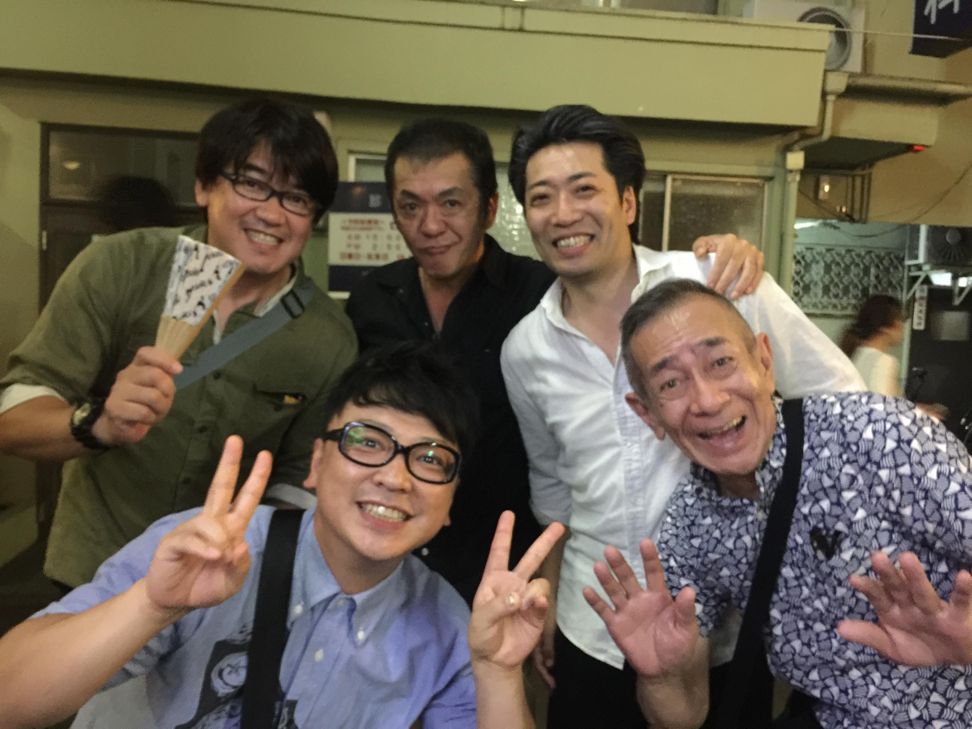 菅原貴志  外部公演に出演!